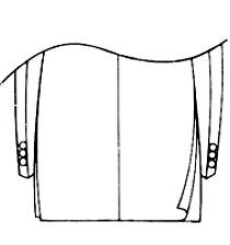 ベンツ型 サイド