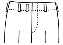 ベルトデザイン レギュラー