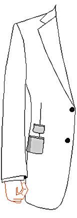 腰ポケット チェンジP