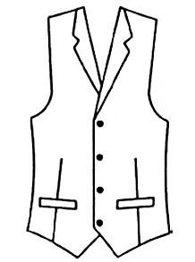 特殊デザイン 襟付